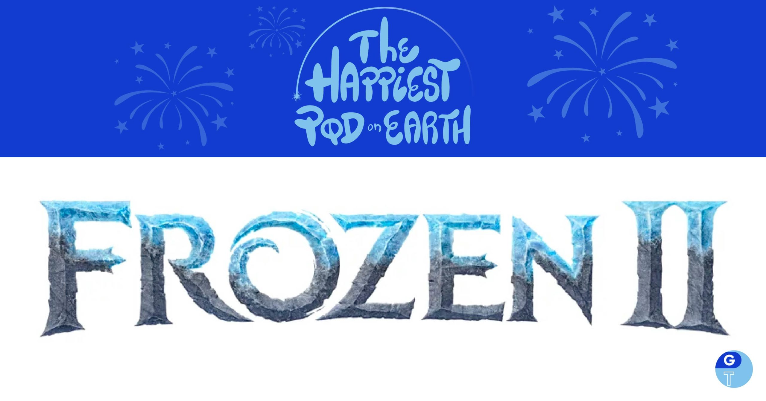 Frozen 2 Geek Therapy